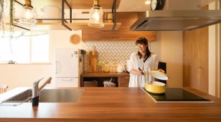 細菌やカビを分解し室内環境を浄化